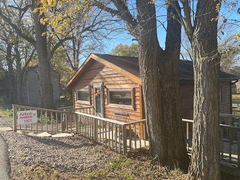 Bestes Ferienhaus am Lake Loramie!