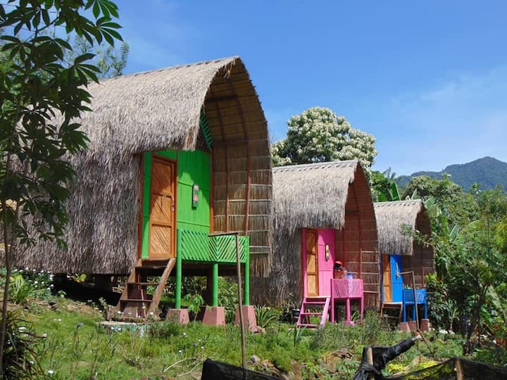 Sten Lodge eco Homestay