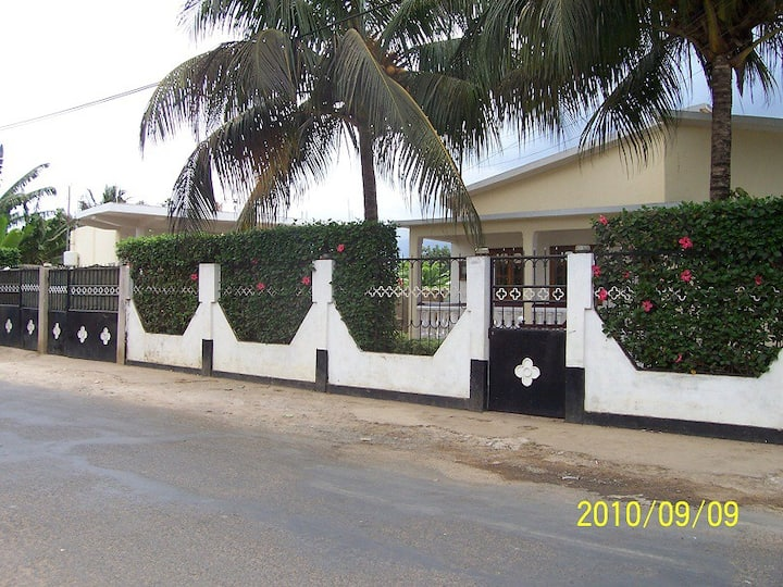 Residencial Quilombo