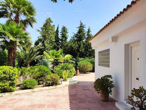 Amazing Villa with private pool in Alicante /Spain
