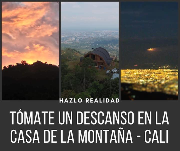 Casa de La Montaña – Closer to heaven