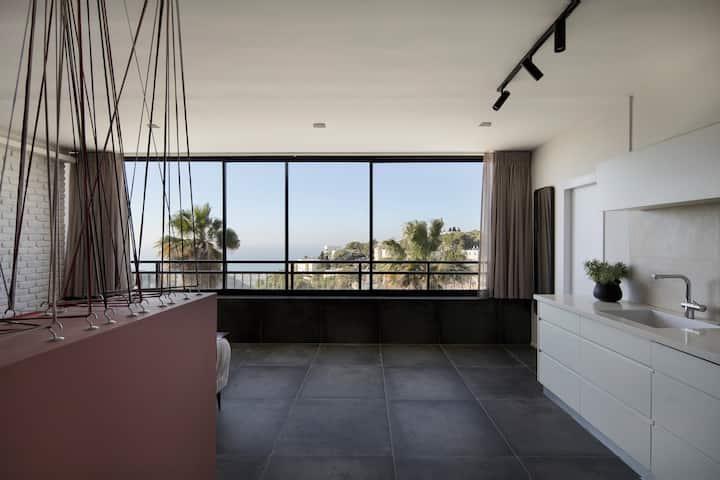 Urbanica Carmel- boutique aparthotel room 7