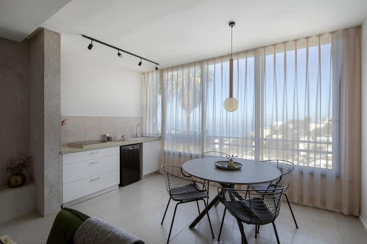 Urbanica Carmel- boutique aparthotel room 3