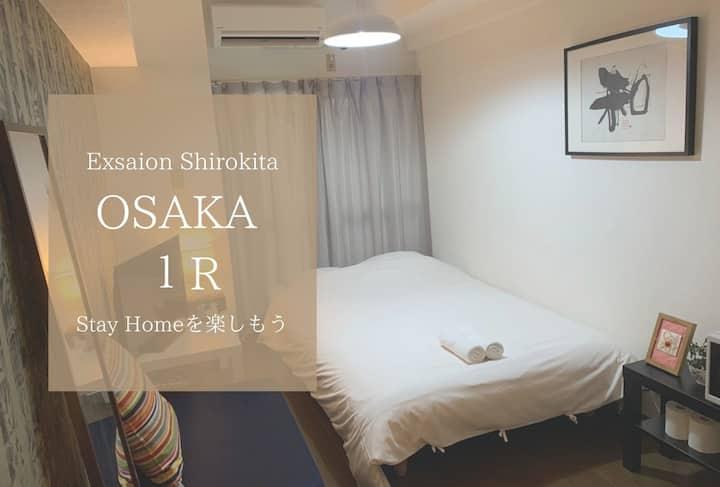 EX Shirokitakōen Apartment 710