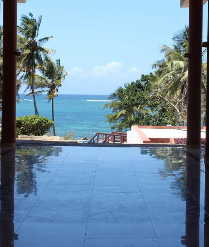 By The Ocean at ChoKa Cottages Beachfront Mombasa