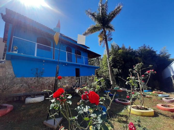 Casa da Tuca