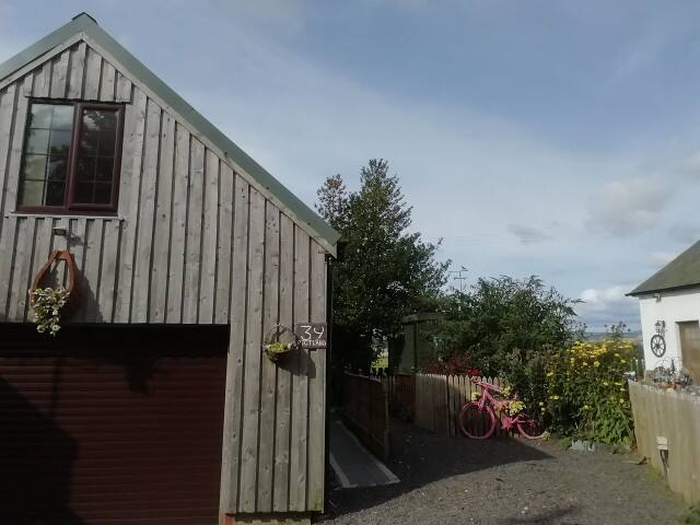 Pictland Loft,  in beautiful Perthshire