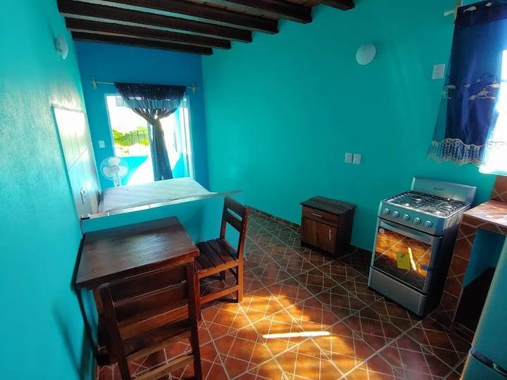 Casa Nantli,  en el corazon de Yelapa