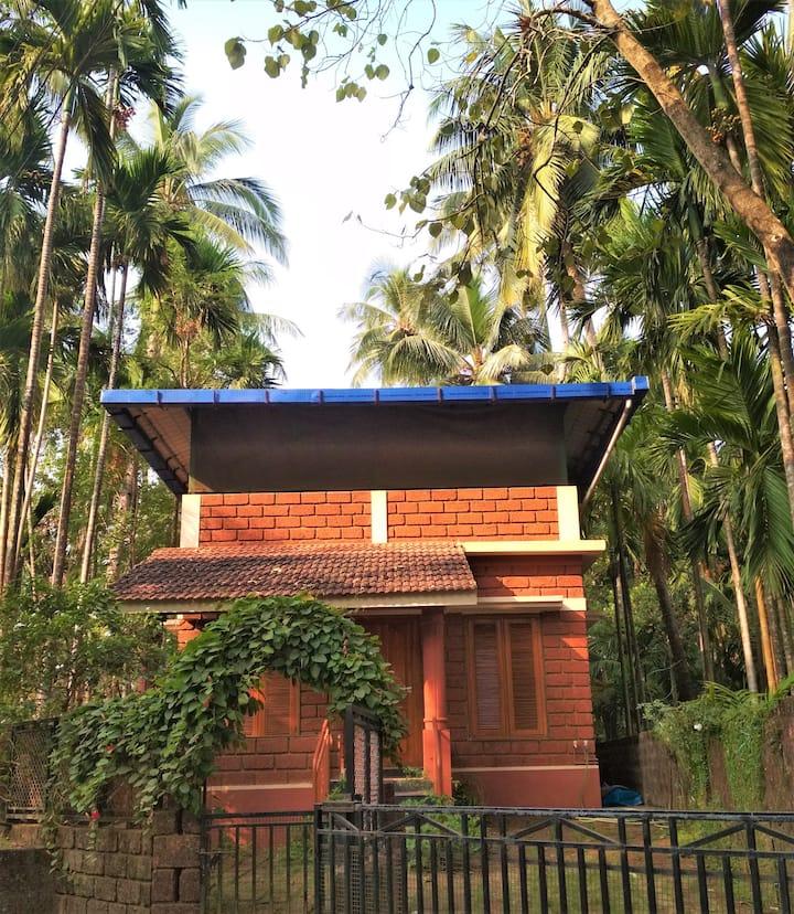 Guhagar Beach Home