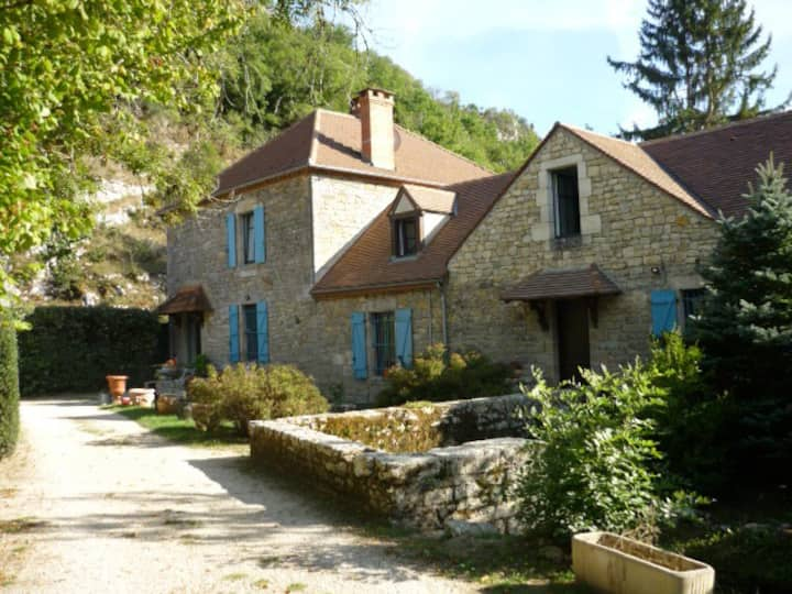 Le Moulin de Guillot