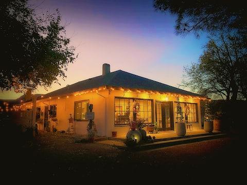 Capay Valley Farmhouse