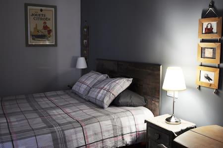 Charmant appartement au coeur de la Provence