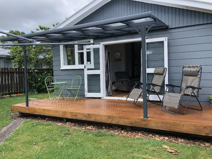 Take time out in Turangi - family friendly