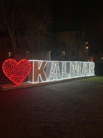 Kalmar Sommar Ironman 2021