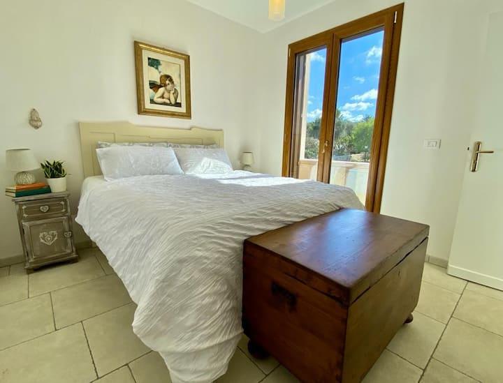 Camera Doppia Comfort Grande Villa Melaleo