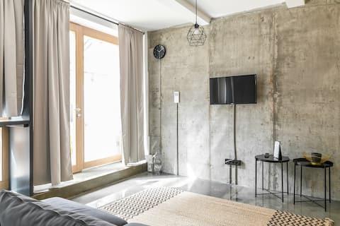 "Nena Apartments Metropolpark ""Studio"""