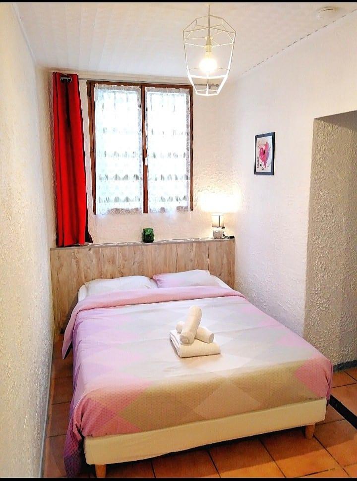 T1 meublé quartier château de Pau