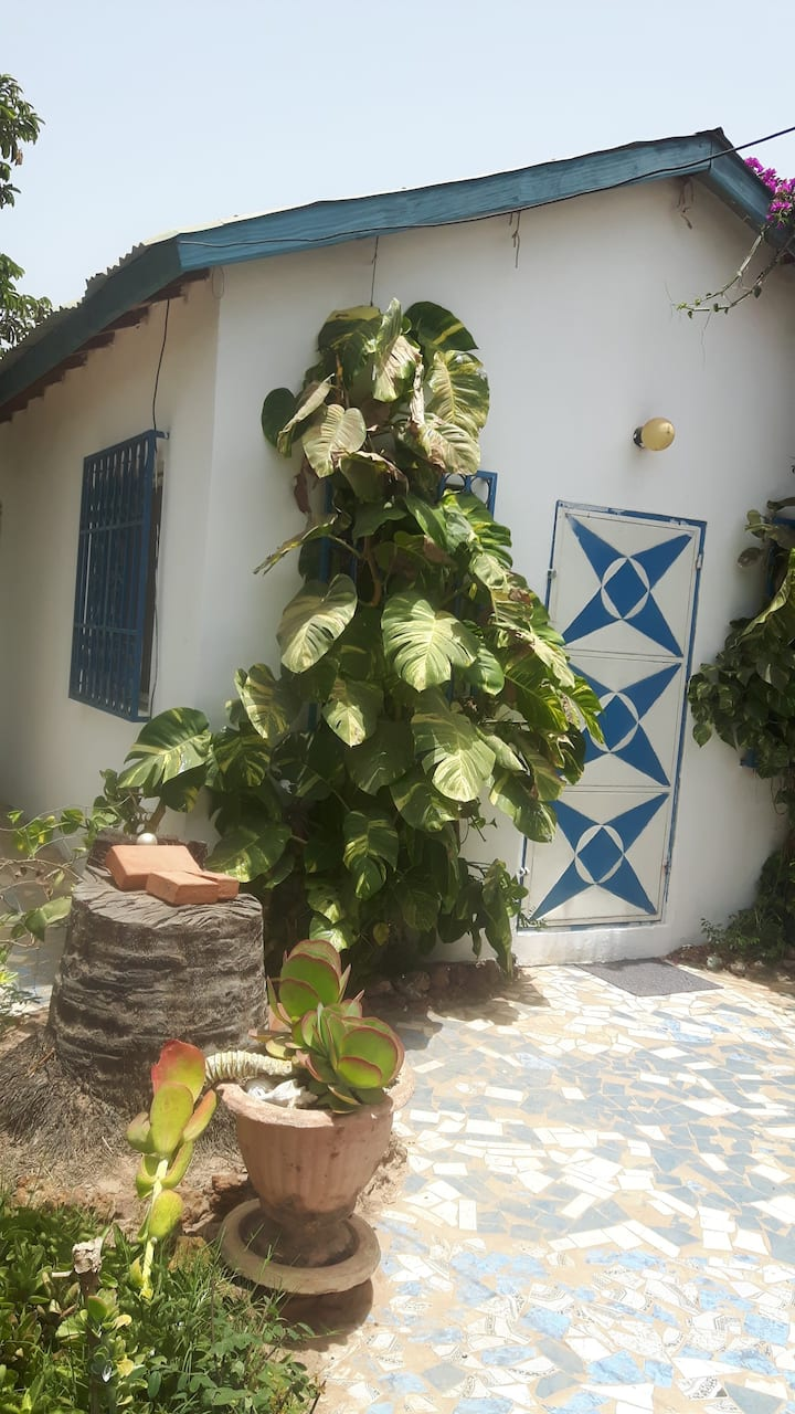 Beautiful garden homes 3