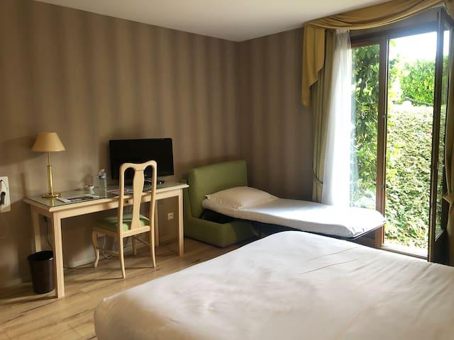 Hostellerie du Mont Aimé - #36