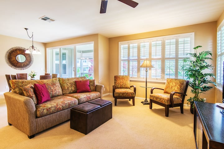 New! Princeville at Hanalei Townhouse