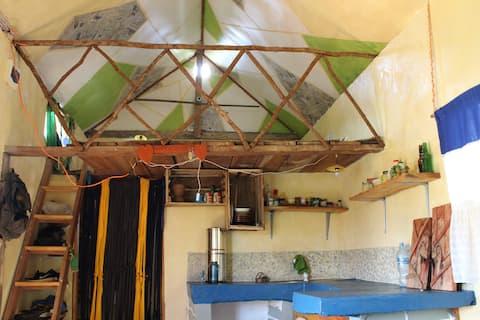 Magoroto tiny house