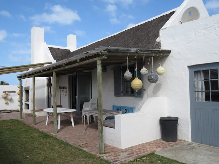 Arniston, our happy place - 'Renosterfontein'