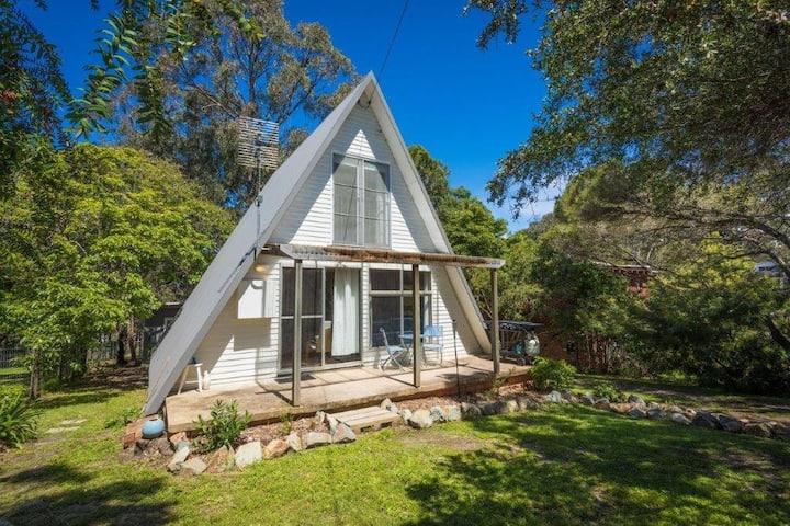 Kianinny Cottage