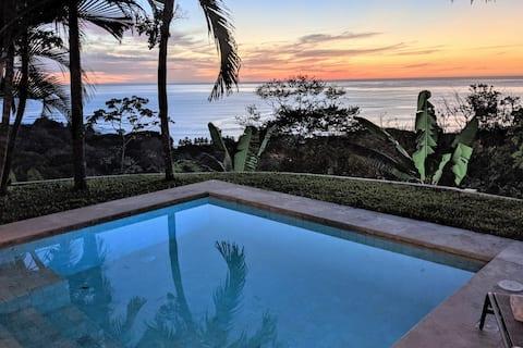 Casita Silencio - Luxury Retreat- Malpais