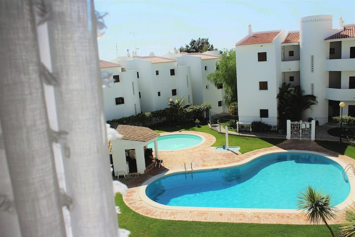 *FlipFlopFlat Vilamoura*Pool View*Fantastic Deals*
