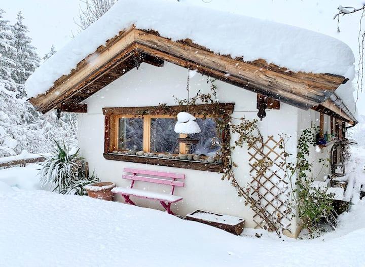 Charming litte House in Kitzbühel