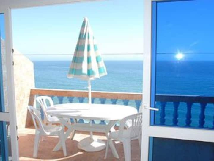 Beach appartement nr 11 taghazout