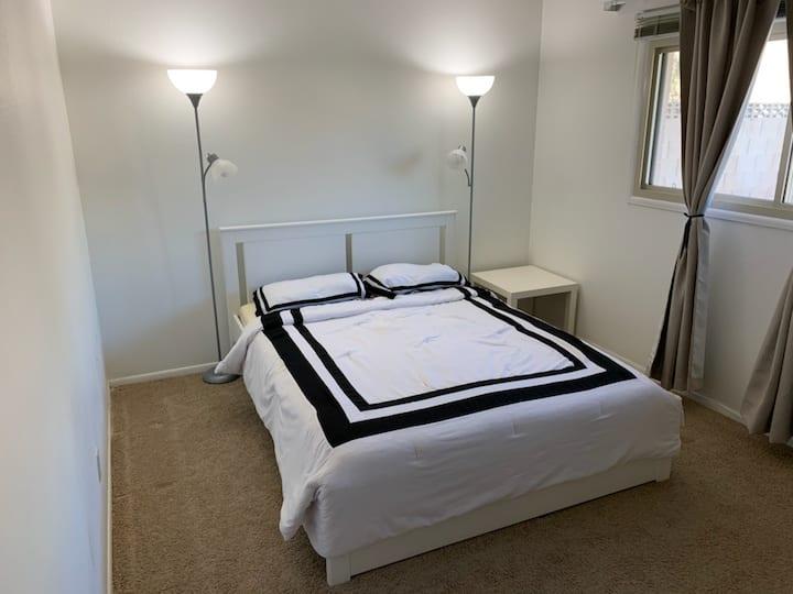 Private Room near ASU, PHX & central Phoenix #2