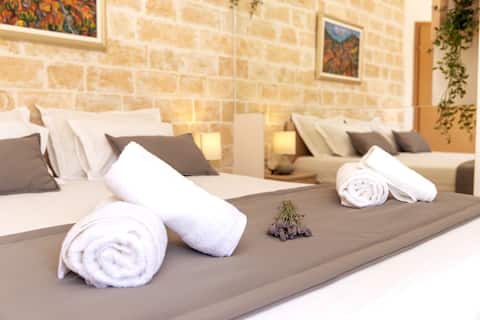 Just4Two (Apartments4You Supetar)