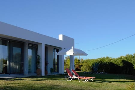 Villa Margarita ,  Family villa close to Skala