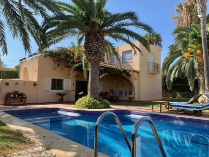 Villa Puerto Rey