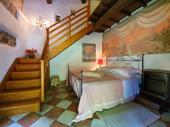 Appartamento Roseto @lavalledeicastagni.com