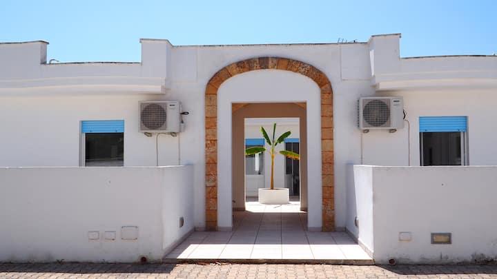 Villetta 3 posti - Residence la Corte