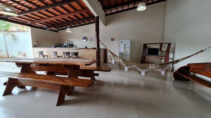 Casa Regina Pirenópolis