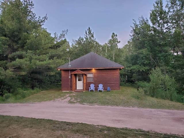 Kouchibouguac's Private Nature Cottage