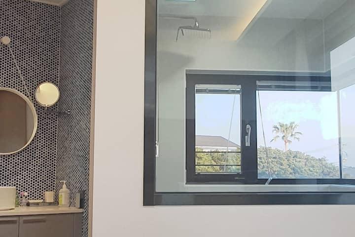 Sorang Studio: PrivateBedroom/FullOptions/Wallpool