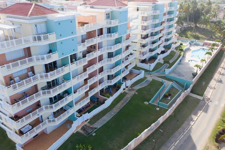 Isabela Puerto Rico Vacation - Beach Condo