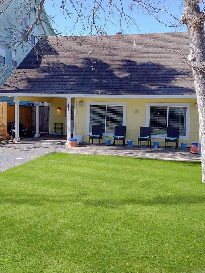 Kemah island Cottage