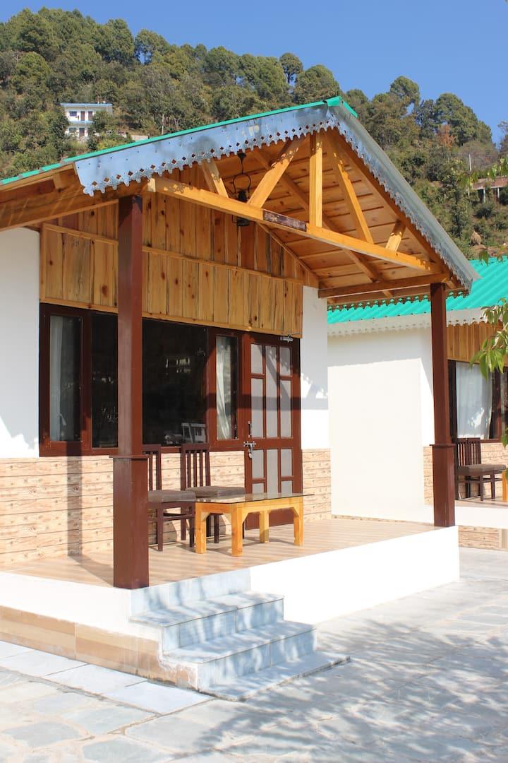 Leela Palace Bhimtal