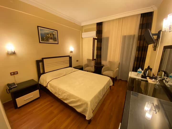 Hotel Oludeniz Single Room
