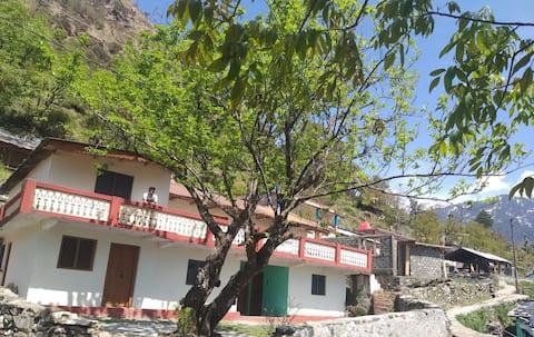 Buransh Home Stay in Agoda