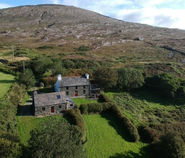 Fawnmore Cottage