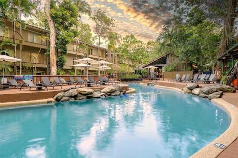 [COASTAL] Ramada Resort & Spa 🏝 Free Wifi in Room