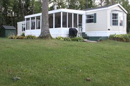 Oconto River Retreat
