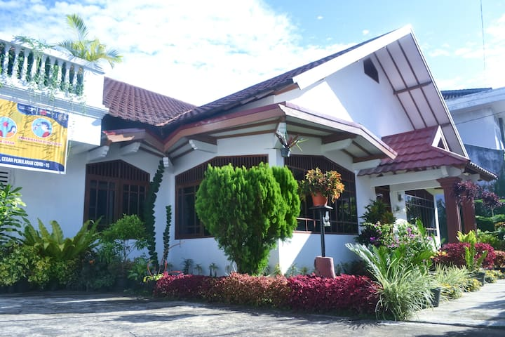 Rumah Liessa