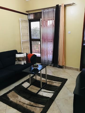 Gash's Cosy, secure & private space Bukoto Kisaasi
